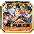 Logo of Tommyknocker Ornery Amber Lager