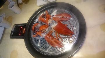 海之味海の味蒸氣料理北大店