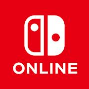 Logo Nintendo Switch Online
