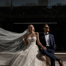 Wedding photographer Victor Chioresco (victorchioresco). Photo of 07.02.2019