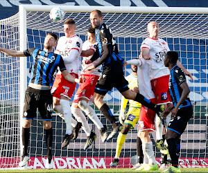 Club Brugge, Moeskroen