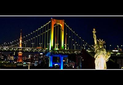 Tokyo by Night di victorh2877