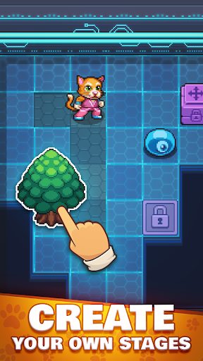 Hoppia Tale – Action Adventure Screenshot