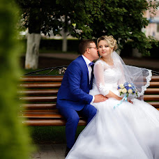 Wedding photographer Aleksandr Chesnokov (achesnokov). Photo of 22.04.2017
