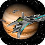 Space War Games: Galaxies Icon