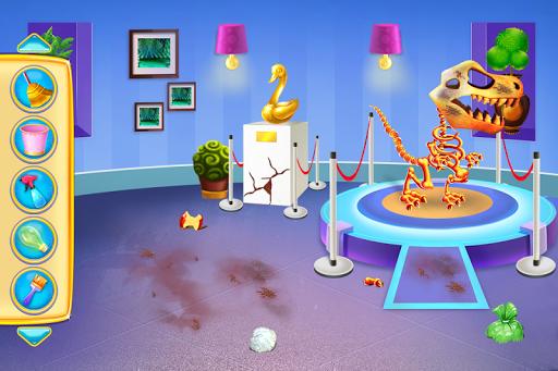 Code Triche Garçons et Flles au Musée apk mod screenshots 4