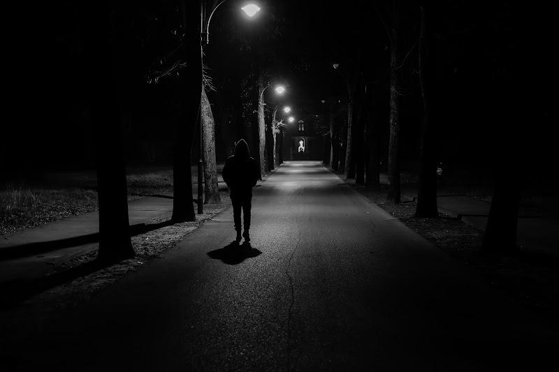 Passi nella notte di bepi1969