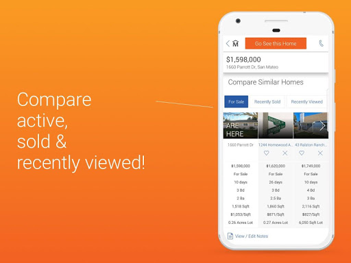Real Estate by Movoto 6.1 screenshots 3