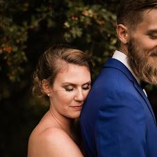 Wedding photographer Renáta Török-Bognár (tbrenata). Photo of 21.08.2017