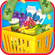 Supermarket Shopping for Kids Apk