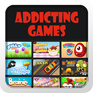 Addicting Games for PC and MAC