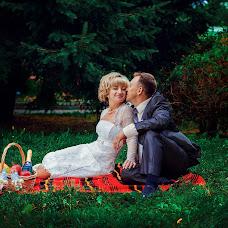 Wedding photographer Valeriya Ruban (SandayVl). Photo of 07.08.2013
