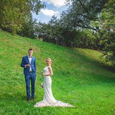 Wedding photographer Denis Kovalev (Optimist). Photo of 08.10.2015