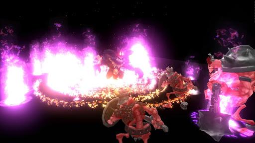 Chrono Clash  screenshots 23