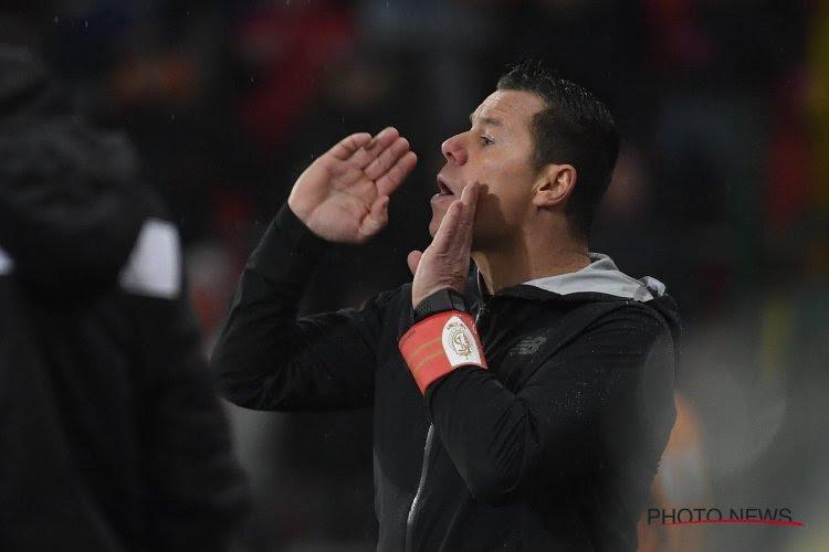 """Éric Deflandre aurait pu rejoindre Anderlecht : """"Je ne m'y voyais pas"""""""
