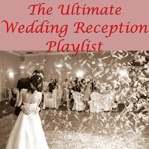 Various artists the ultimate wedding reception playlist music on cover art junglespirit Image collections