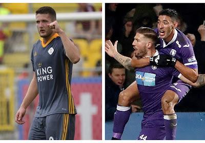 Beerschot en OH Leuven blijven meedoen om play-off 1, slechts twee andere promovendi hadden in verleden beter kunnen doen