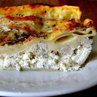 Vegetable Lasagna Alfredo Sauce Recipes