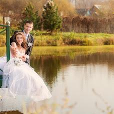 Wedding photographer Elena Gannenko (Gannenko). Photo of 30.12.2015