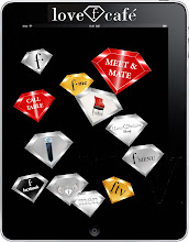 Photo: A New interactive concept exclusively available in love cafés worldwide!