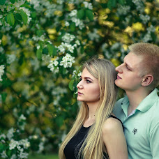 Wedding photographer Daniil Nikitin (danboroda). Photo of 01.10.2015