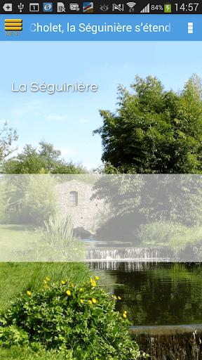 Ville de La Séguinière