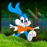 Beeny Rabbit Adventure World
