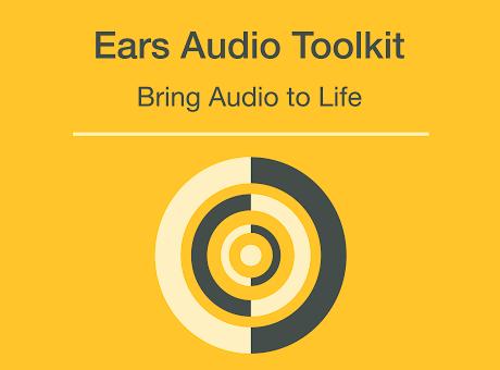 Ears: Bass Boost, EQ Any Audio!
