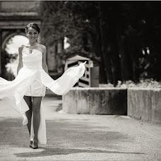 Wedding photographer Sergey Nikitin (medsen). Photo of 06.09.2013