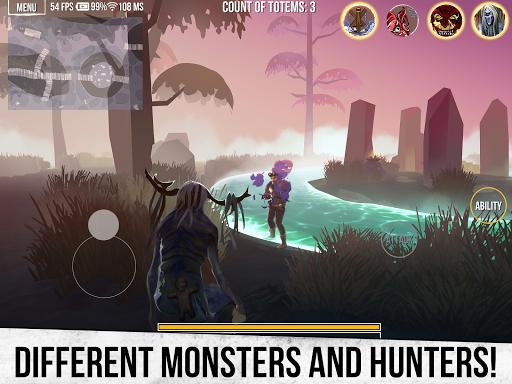 Deadrite Hunt screenshot 8
