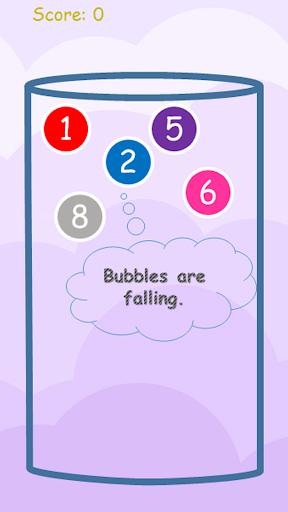 Make 10 Bubbles