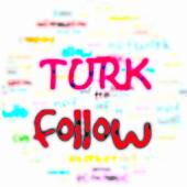 TurkFollow (İnstagram Follow)
