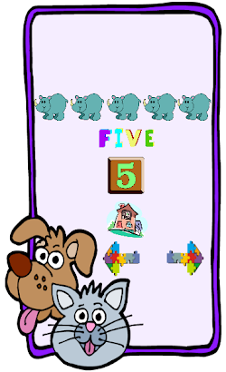 Learn to Count- screenshot thumbnail