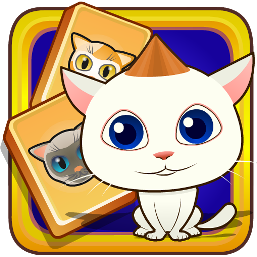 Mahjongg: Titan Kitty (Premium)