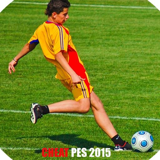 CHEAT PES 2015