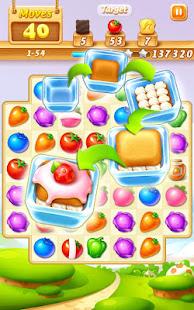 Game Sweet Garden Fruit APK for Windows Phone