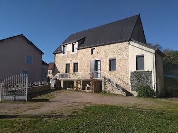 maison à Saint-Pierre-de-Varennes (71)