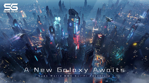 Second Galaxy apktram screenshots 18