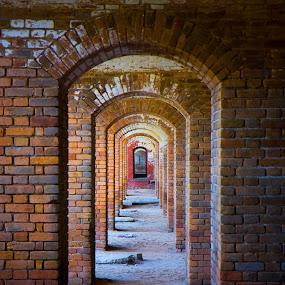 by James Pion - Buildings & Architecture Public & Historical