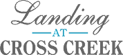 The Landing at Cross Creek Apartments Homepage