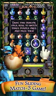 Dragons Match – Actually Free! 2