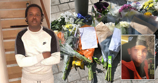 London on course to record worst year for teenage killings since 2008