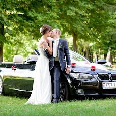 Wedding photographer Olga Balabanova (balabanova). Photo of 19.08.2014