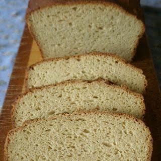 Multigrain Bread, Gluten-Free