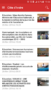 Planète School screenshot 3