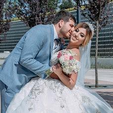 Wedding photographer Gevorg Karayan (gevorgphoto). Photo of 07.08.2018