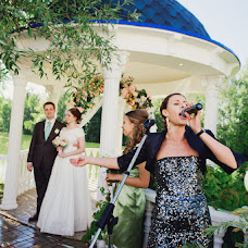Wedding photographer Elena Zayceva (Zaychikovna). Photo of 12.08.2015