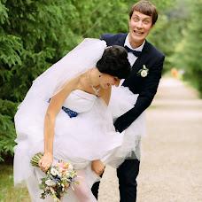 Wedding photographer Inga Makeeva (Amely). Photo of 12.08.2016