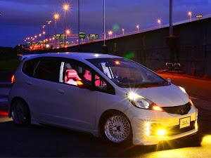 フィット GE8のカスタム事例画像 fcl. (エフシーエル)HID・LEDの専門店さんの2021年10月18日14:40の投稿