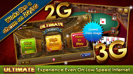 Ultimate RummyCircle – Play Online Rummy App Download For Android and iPhone 5